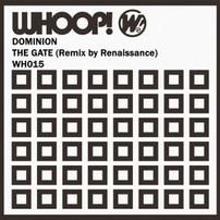 THE GATE - DOMINION (RENAISSANCE remix)