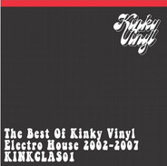 THE BEST OF KINKY VINYL ELECTRO HOUSE 20