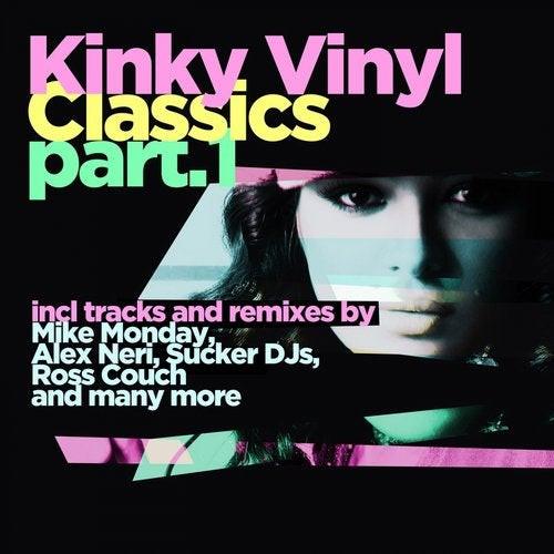 KINKY VINYL CLASSICS PART ONE