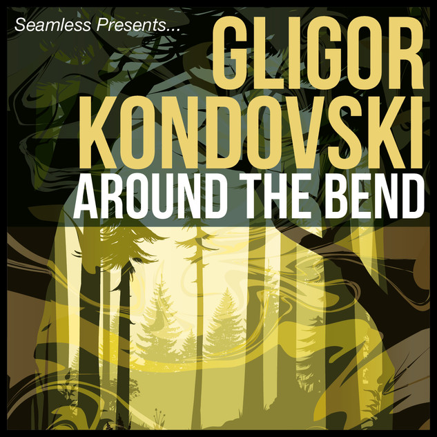 SEADIG020 Gligor Kondovski - Around The
