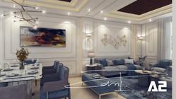 Dining | Living Room