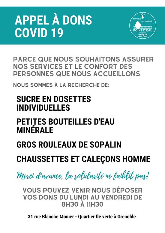 Appel aux dons sucre - COVID 19(1).png