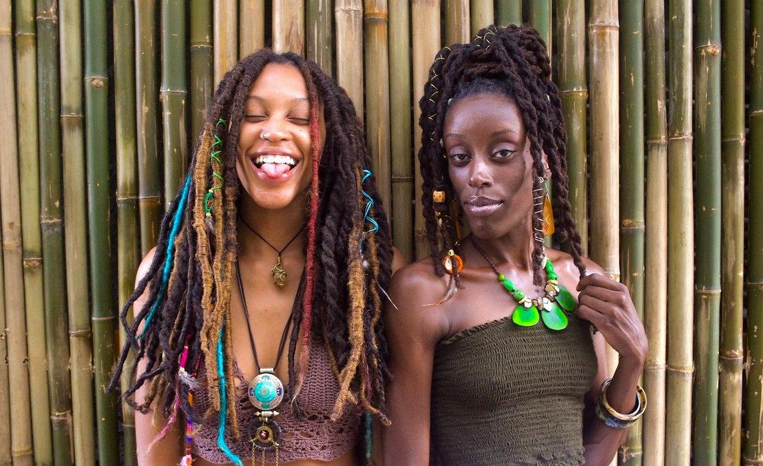Mali Pah curly hair accessories, hair accessories, hair accessories for braids, hair jewelry, hair rings, hair jewelry for braids