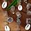 Thumbnail: MERMAID   BRAID JEWELRY KIT