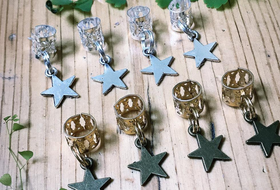 NORTH STAR | LOC CLIPS