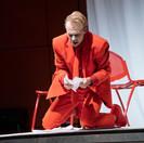 Daniel Tilch als Titus in Mainz