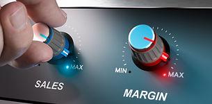 Consultoría estratégica en route to market y revenue growth