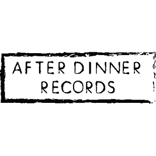 After Dinner Records