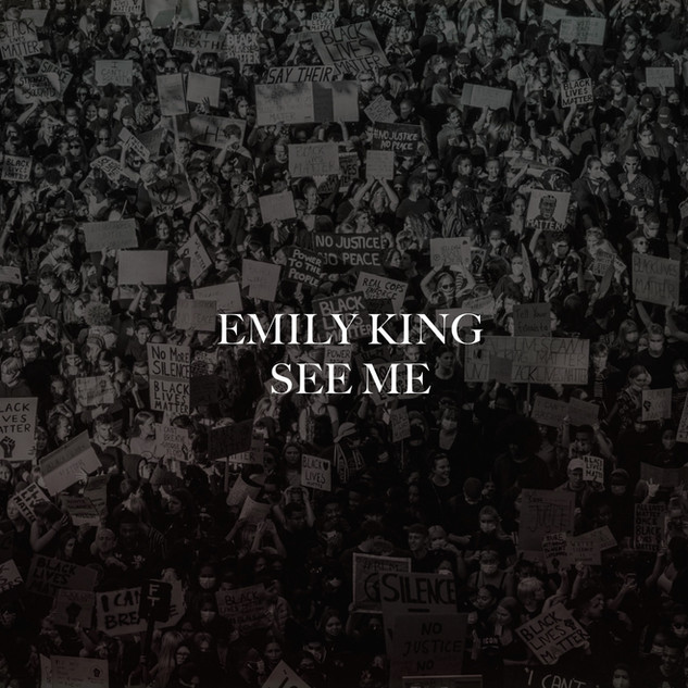 Emily King - See Me         (ATO Records)