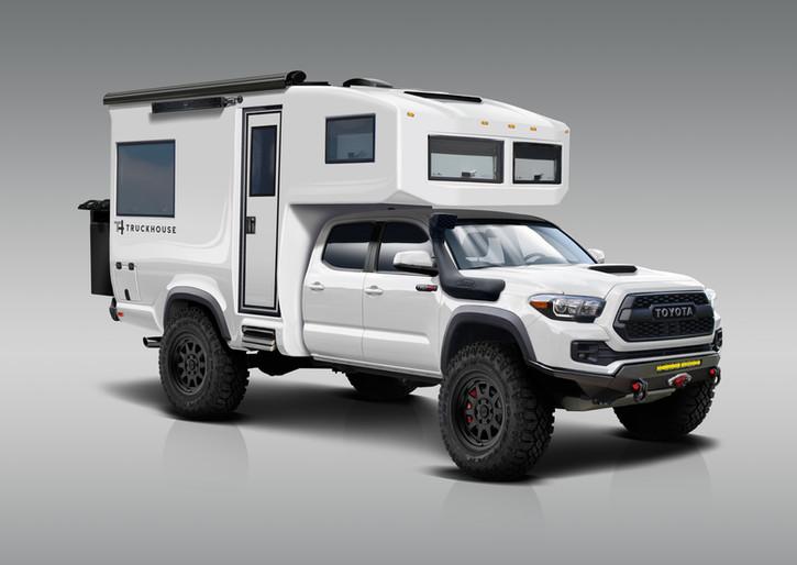 TruckHouse BCT Front
