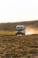 TruckHouse BCT Mobbing