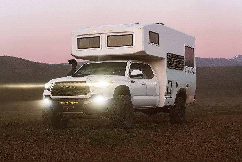 TruckHouse BCT Dusk (Max Hall @mountain.max)