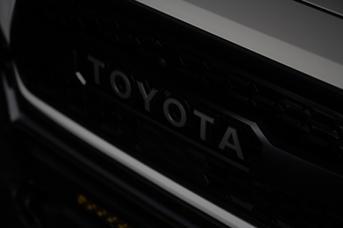 TruckHouse BCT TRD Pro