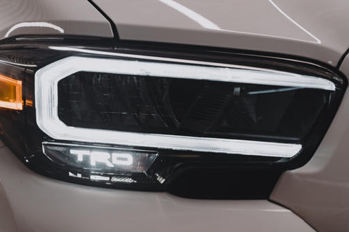 TruckHouse BCT TRO Pro Light