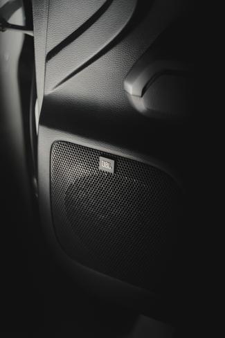 TruckHouse BCT Sound System