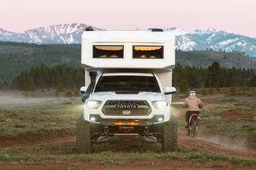 TruckHouse BCT Moto Dust