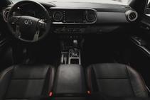 TruckHouse BCT Front Seats