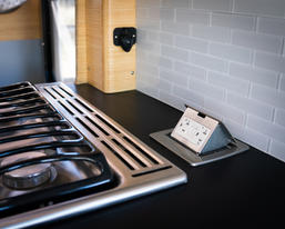 Yotahome proof of concept: Stovetop