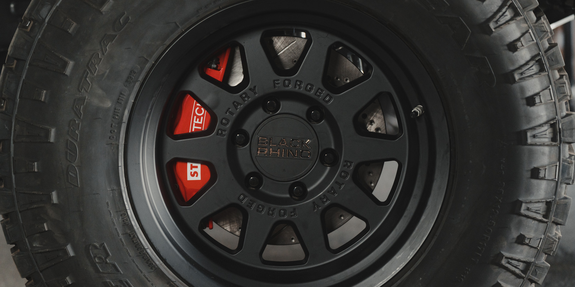 BCT Forged Wheels