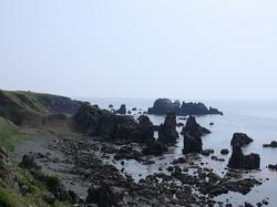 1.奇習なまはげのふる里男鹿半島を巡るコース