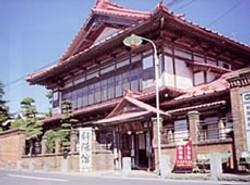 5.太宰治の生家と津軽半島階段国道339コース