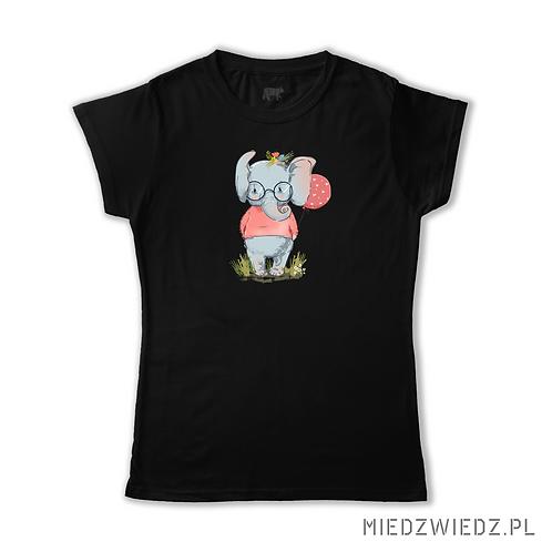 koszulka - SŁONIK