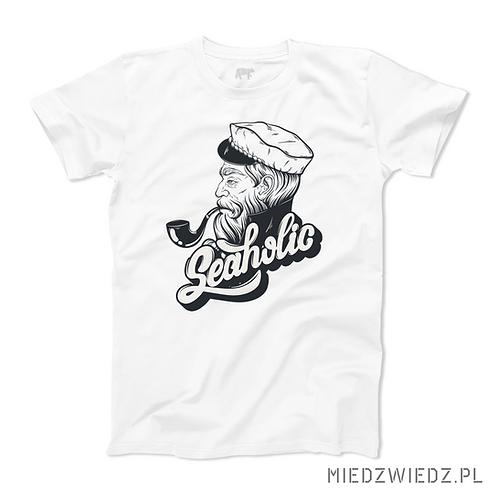 koszulka - SEAHOLIC