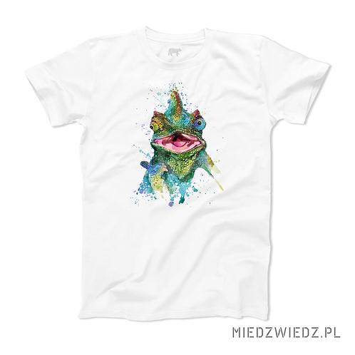 koszulka - KAMELEON