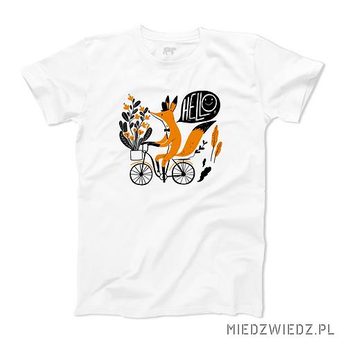 koszulka - HELLO