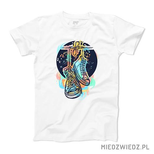 koszulka - TRAMPKI