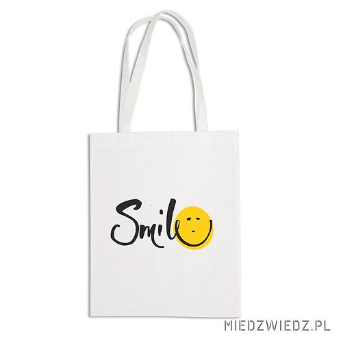 torba ekologiczna - SMILE