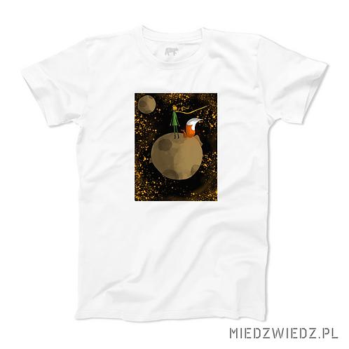 Koszulka - BEZKRES - Anna Gelczuk