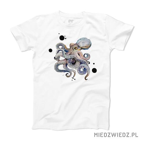 koszulka - OŚMIORNICA