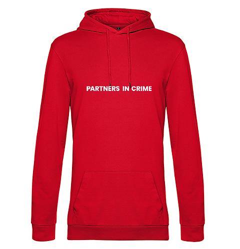 Zestaw 2x bluza z kapturem  - PARTNERS IN CRIME