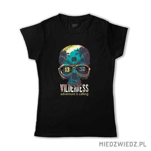 koszulka - ADVENTURE