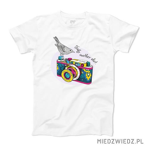 koszulka - APARAT