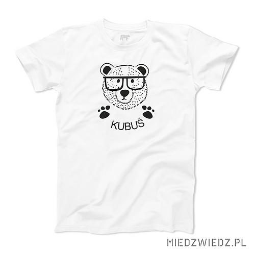 koszulka - MIŚ Z TWOIM IMIENIEM