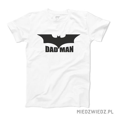Koszulka - DAD MAN