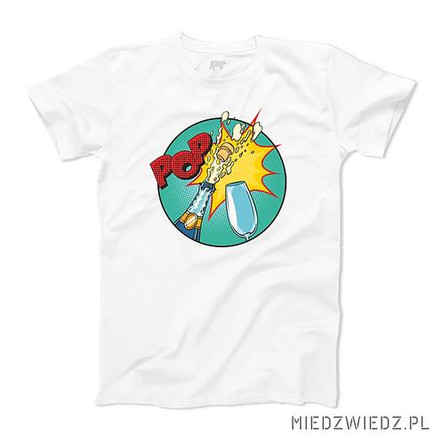 koszulka - SZAMPAN