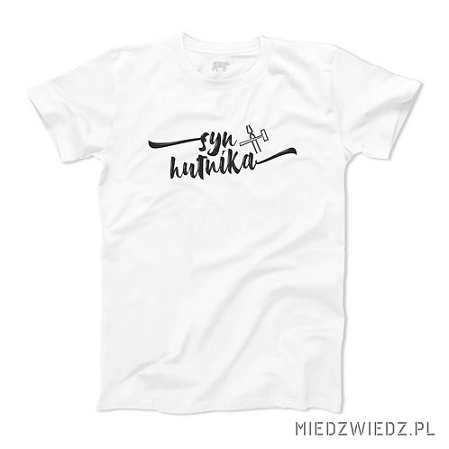koszulka - SYN HUTNIKA