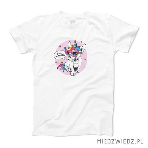 koszulka - PIES - I'M SO MAGICAL
