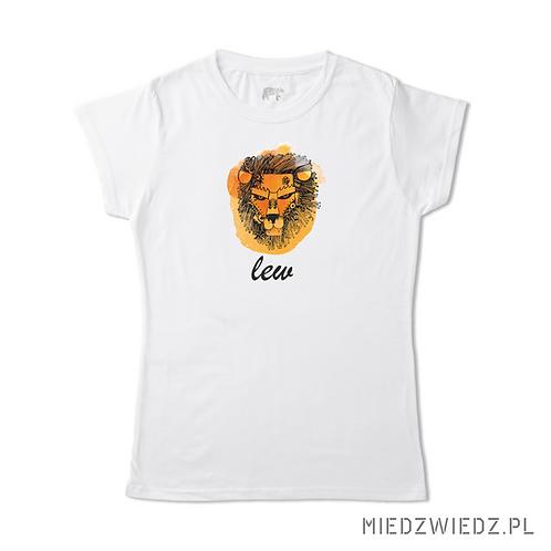 koszulka - LEW