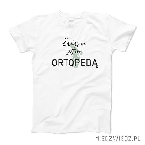 Koszulka - ZAUFAJ ORTOPEDZIE