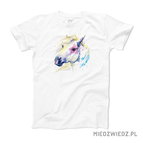 koszulka - JEDNOROŻEC