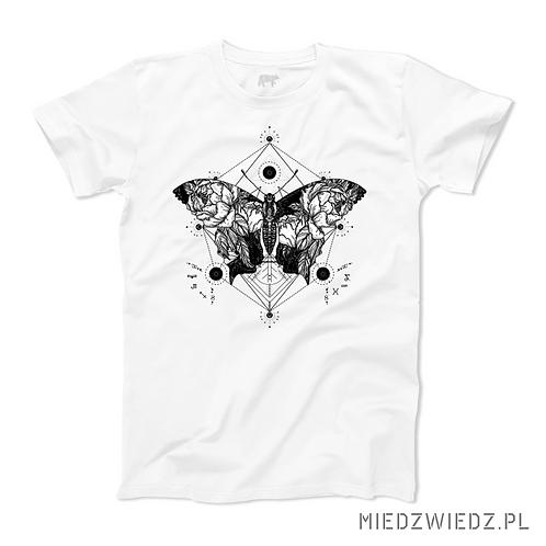 koszulka - MOTYL