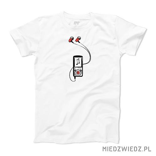 koszulka - IPOD