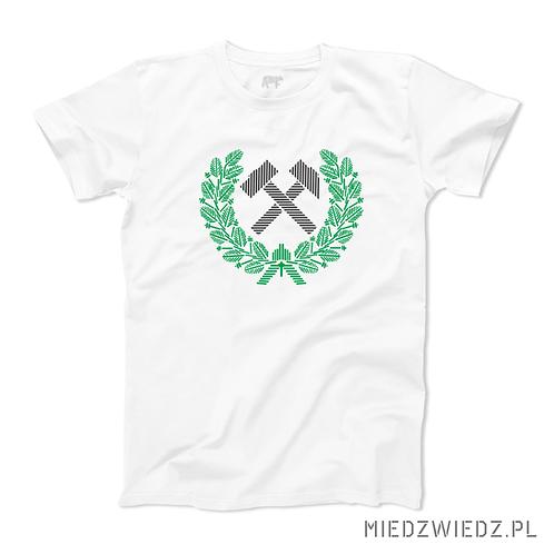 Koszulka -GÓRNICZE GODŁO