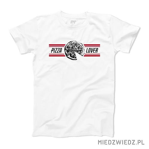 koszulka - PIZZA LOVER