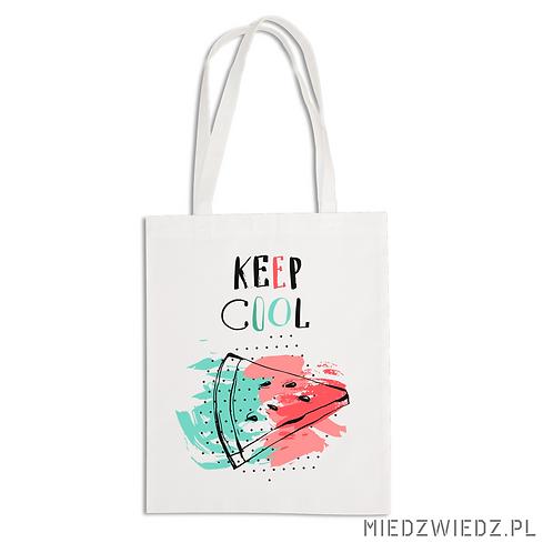 torba ekologiczna - KEEP COOL