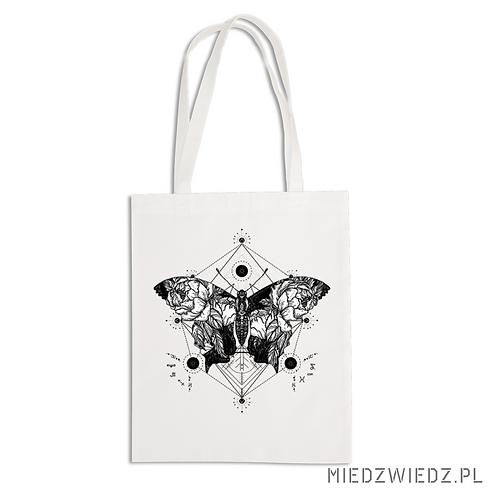 torba ekologiczna - MOTYL
